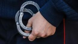 ВМоскве задержали пару, которая занялась сексом наулице наглазах десятков людей