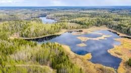 Бывший дипломат заявил, что СССР готовился отдать Карелию Финляндии