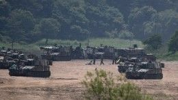 Сеул готов кжестким ответам надействия КНДР