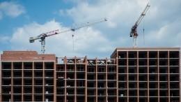 Расселение аварийного жилья вРоссии превысило плановые показатели