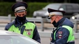 Видео сместа ДТП, которое устроил внук экс-главы Хабаровского края