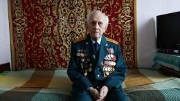 Приглашенные наПарад Победы вМоскву ветераны находятся накарантине