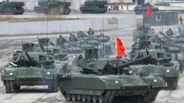 «Они годами это разрабатывают!»— иностранцы вшоке отновой тактики российских танков