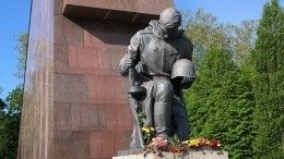 ВКалуге разыскивают школьниц, танцевавших вбикини умемориала Победы