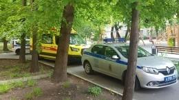 «Хлопки иженский визг»: Очевидцы отройном убийстве насевере Москвы