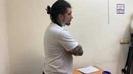 Мажору Ишаеву запьяное ДТП назначено 12 суток ареста