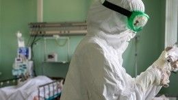 ВСеченовском университете ввели вакцину отCOVID-19 первым 18 добровольцам