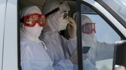 Второй волны инфицирования коронавирусом вРоссии может небыть— Голикова