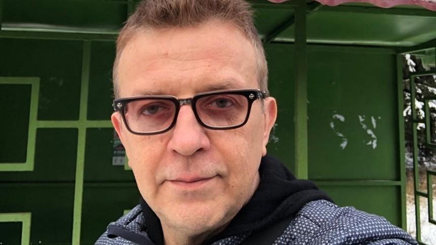 Роман Жуков подаст всуд наэкс-супругу из-за обвинений визнасиловании