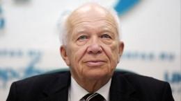 Экс-дипломат подтвердил смерть Сергея Хрущева
