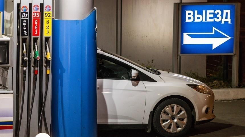 ФАС устанавливает причины роста цен набензин