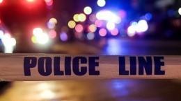 ВНовой Зеландии неизвестный расстрелял полицейских