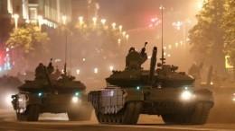 Отдавая дань памяти: какие сюрпризы приготовили организаторы Парада Победы вМоскве