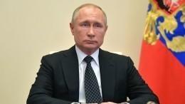 Научиться снова доверять друг другу: статья Владимира Путина оВторой мировой