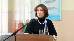 «Золотая судья» Елена Хахалева отказалась раскрывать свои доходы