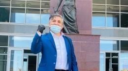 Адвокат Ефремова обнародовал запись разговора сбратом погибшего вДТП Захарова