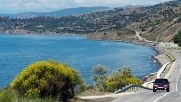 Ахинеей назвал крымский чиновник сообщение обисточнике пресной воды