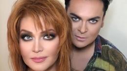 Юлиан иАнастасия развелись официально— видео