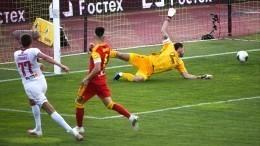 «Спартак» поднялся нашестое место втаблице, обыграв «Арсенал» 3:2