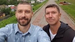 «Идет разбирательство»— PR-директор Uma2rman окраже вдоме Кристовского