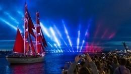 Более 700 тысяч выпускников станут участниками грандиозного праздника «Алые паруса»
