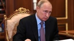 Посол РФвСША рассказал ореакции настатью Путина вГосдепе
