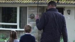 Опубликован новый официальный снимок принца Уильяма сдетьми