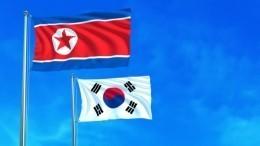 Пхеньян ответит Сеулу ихже оружием