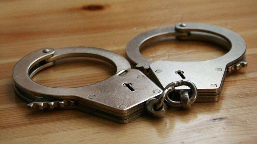Подполковник МВД задержан засотрудничество сукраинскими спецслужбами