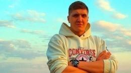 Видео: игрок сборной России поволейболу напал наводителя вМоскве