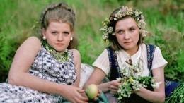 Тест: Накакую героиню изсоветских фильмов выпохожи?