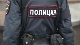 Экс-депутат расстрелял лодку сребенком вЛенинградской области
