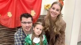 Скем будет жить после развода дочь Харламова иАсмус?