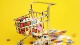 Доставку лекарств вРоссии предложили сделать бесплатной