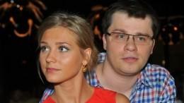 Гузееву призвали позвать на«Давай поженимся» расставшегося сАсмус Харламова
