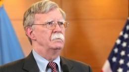 «Ему грозит уголовная ответственность»: Болтона сравнили соСноуденом