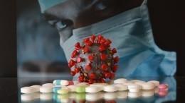 Число выздоровевших отСОVID вРФзасутки почти вдва раза больше количества инфицированных
