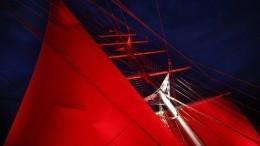 «Под созведием Грина». Как идет подготовка кглавному празднику российских выпускников «Алые паруса— 2020»