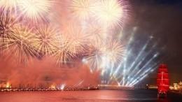 Какие сюрпризы ожидают зрителей «Алых парусов» вэтом году?