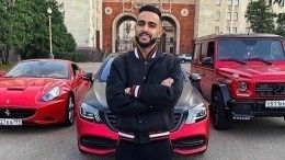 Зачто блогеру Гусейну Гасанову грозит арест?