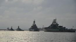 ВКиеве насчитали России многомиллионный долг забазирование флота вКрыму