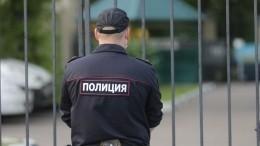 Очевидцы сообщили оперестрелке насевере Москвы