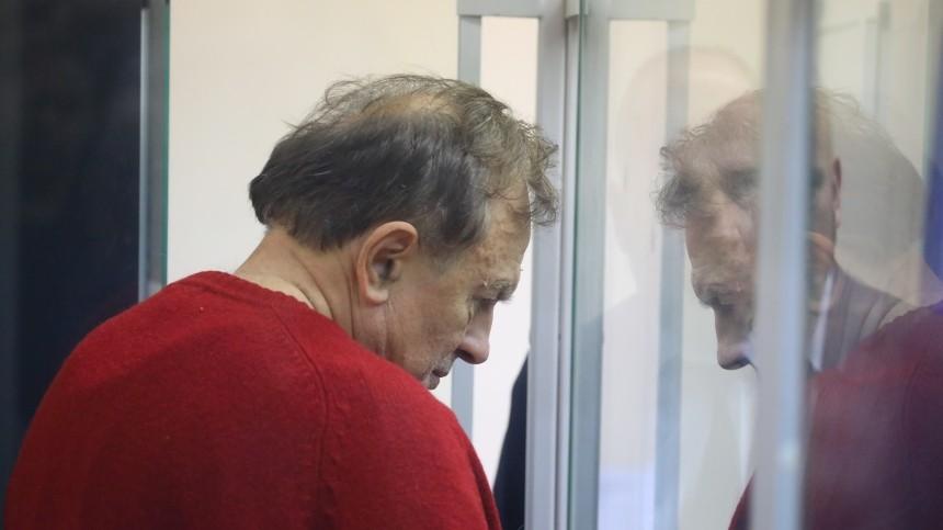 Пили коньяк иговорили оНаполеоне: как прошла последняя вечеринка Соколова, обвиняемого вубийстве аспирантки