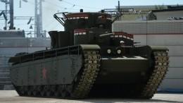 Уникальный музей военной техники появился под Екатеринбургом— видео