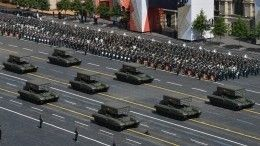 Путин оценил проведение Парада Победы вМоскве
