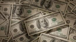 Россияне начали возвращать валюту вбанки