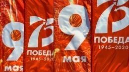 «Голубей мира» выпустили наПоклонной горе вМоскве