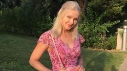 «Инадуше хорошо…»: Натали прокомментировала смерть отца