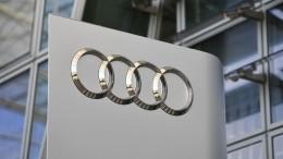 Audi прекращает сотрудничество сСобчак из-за еевысказываний опротестах вСША