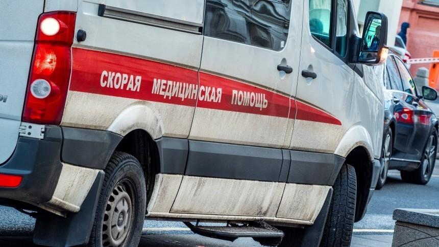 Четыре человека погибли встрашной аварии вЛенинградской области